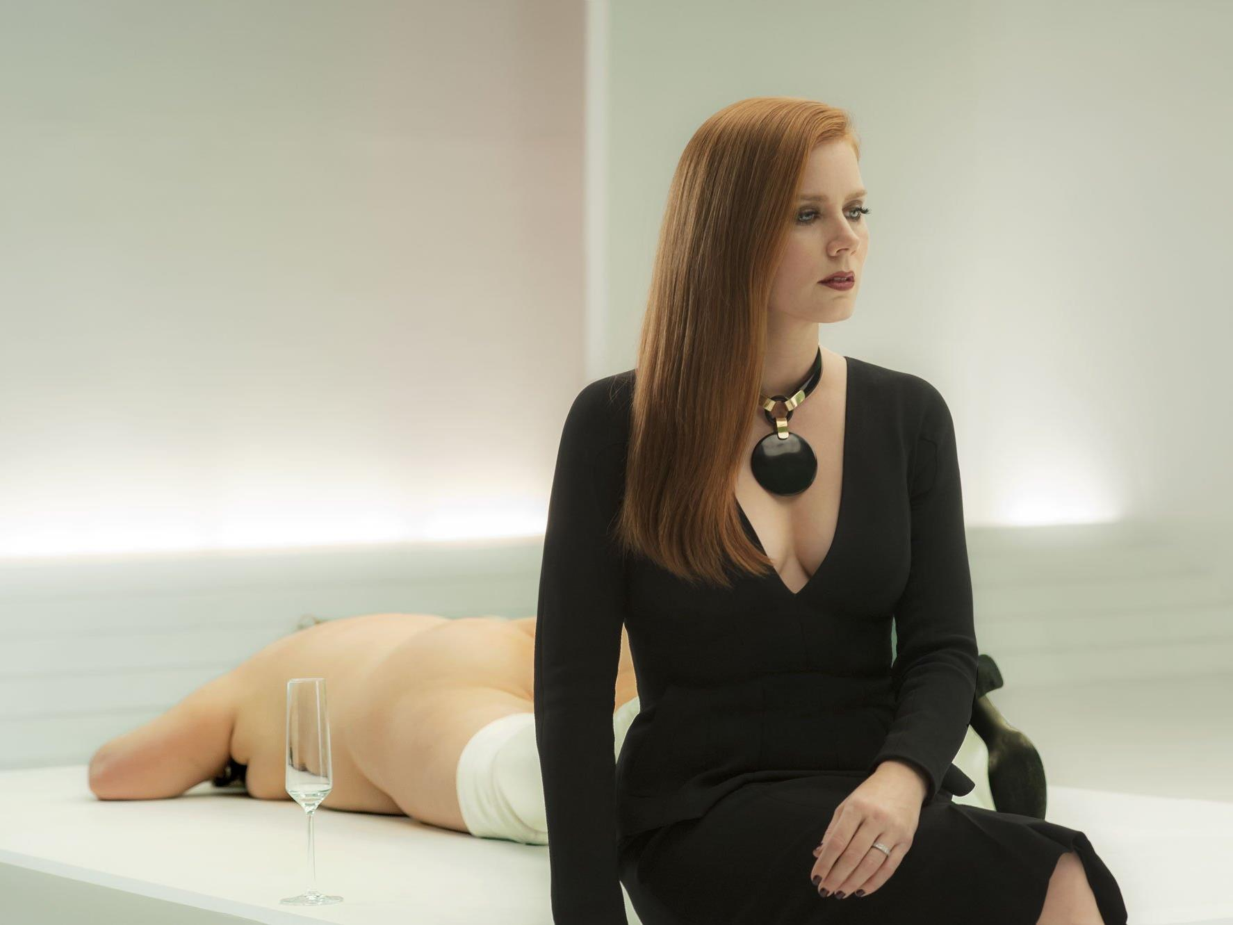 """Amy Adams im vielversprechenden Drama """"Nocturnal Animals"""""""