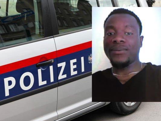 Die Wiener Polizei sucht diesen Mann wegen Verdachts auf Vergewaltigung