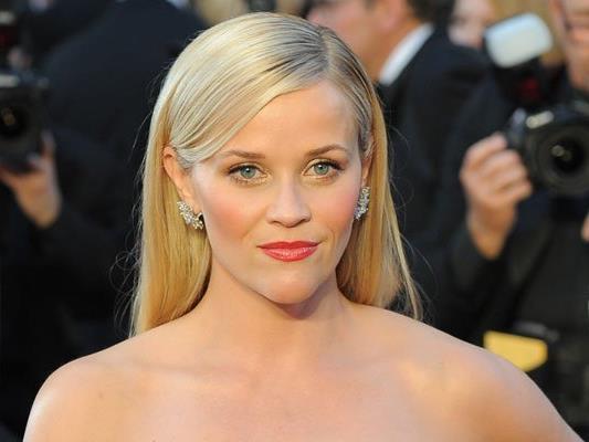 """Reese Witherspoon hat sich bei den Dreharbeiten für """"Wasser für die Elefanten"""" mit Robert Pattinson zerstritten."""