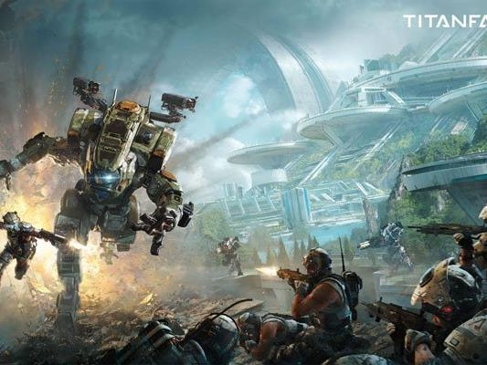 """Titanfall 2"" im Test"