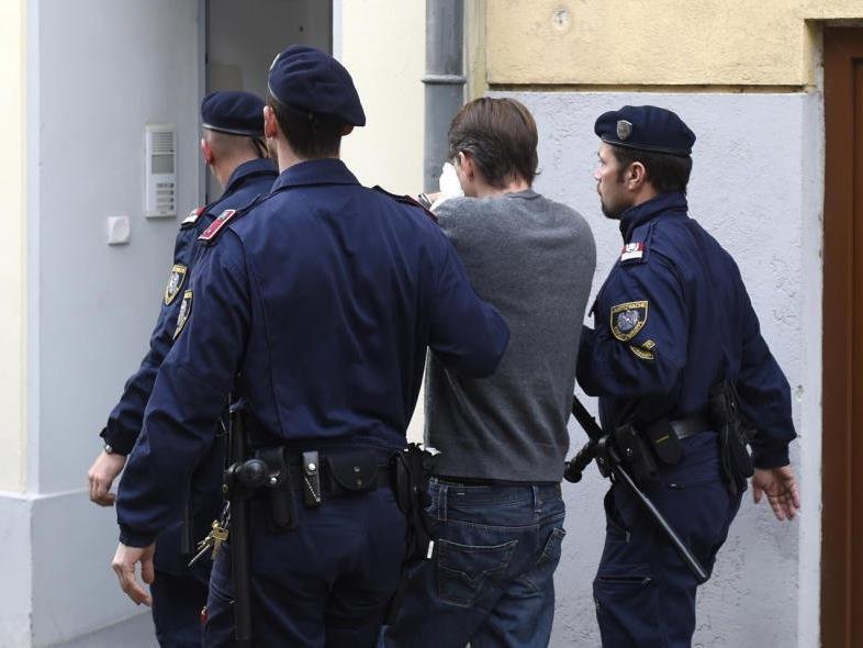 Gegen den Banker wurde nun doch Mordanklage erhoben.