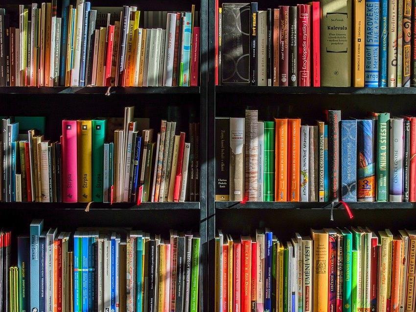 Pflichttermin für Bücherfans im MQ.