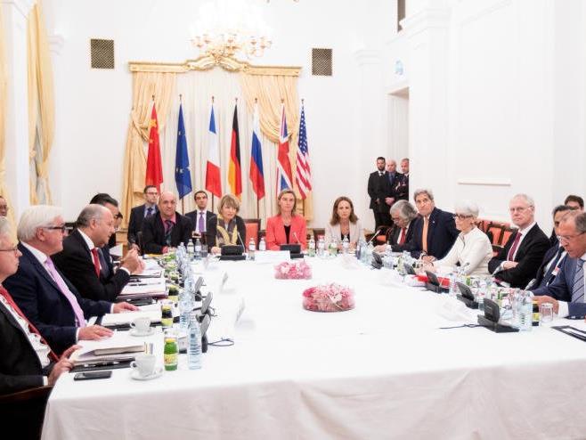 Bei den Atomgesprächen in Wien soll es unerwünschte Zuhörer gegeben haben.