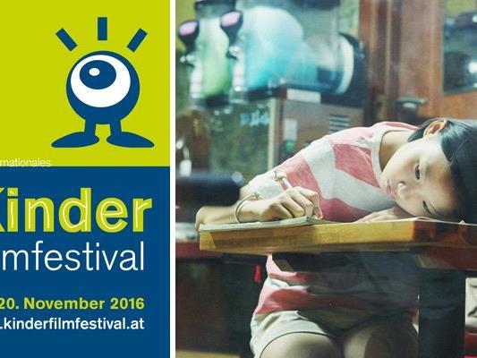Das Internationale Kinderfilmfestival findet ab 12. November in Wien statt.