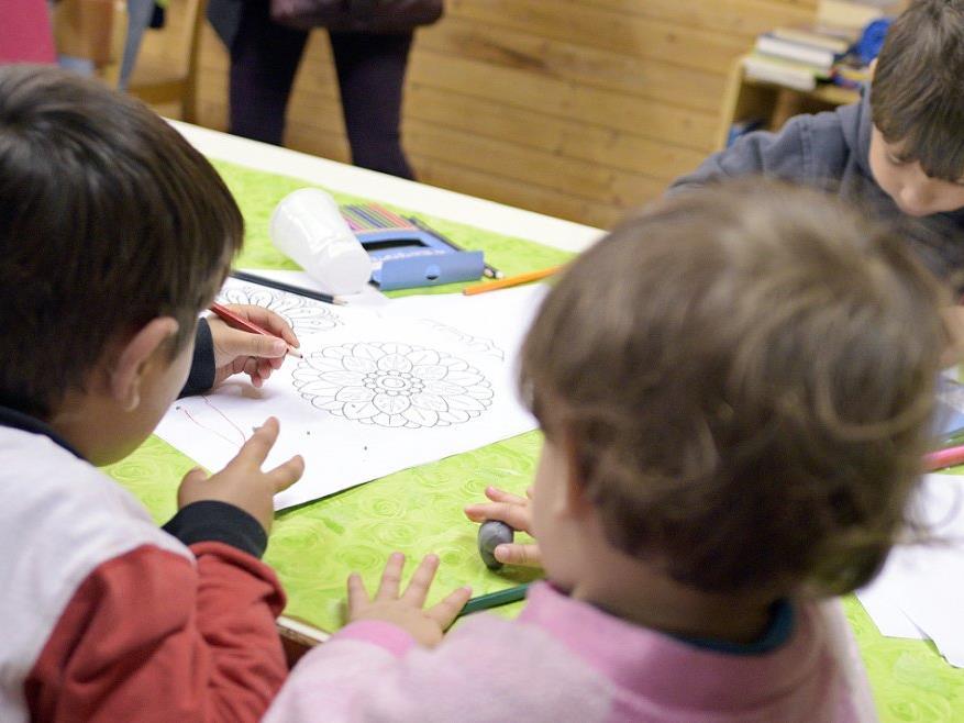 Mehr Kindergartenplätze für Wien-Penzing.