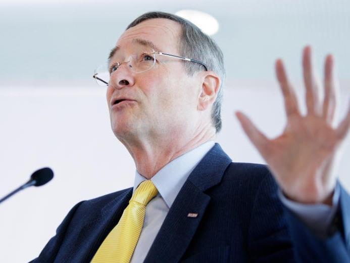 Wirtschaftskammer-Präsident Christoph Leitl warnt vor einem Öxit.