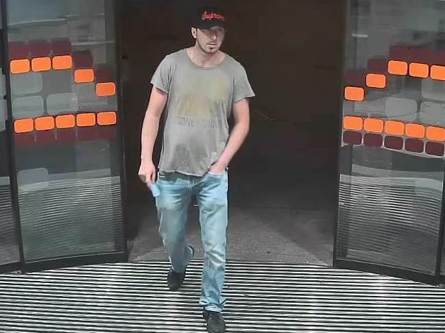Die Wiener Polizei fahndet nach diesem Mann