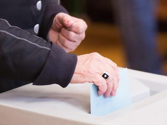 Bundesrat billigte Wahlrechtsänderungsgesetz