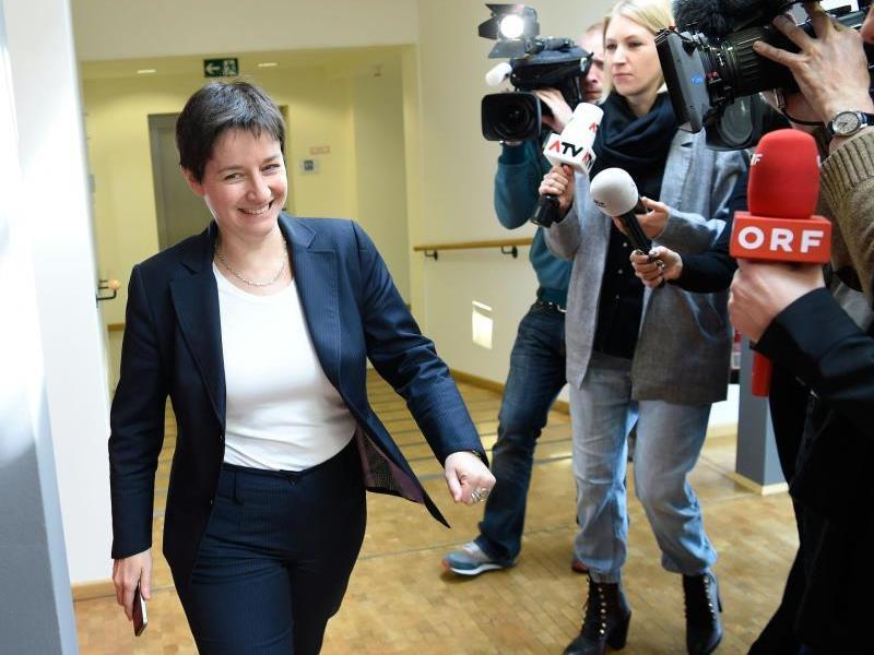 Wehsely ging gegen die FPÖ rechtlich vor.