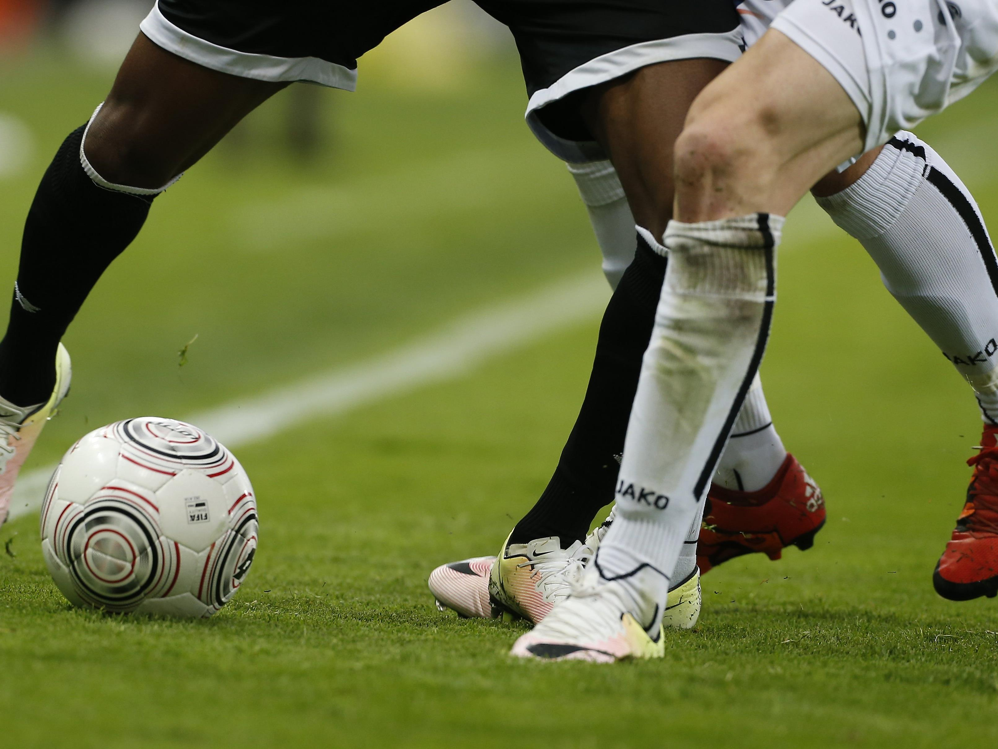 LIVE-Ticker zum Spiel SC Wiener Neustadt gegen FC Liefering ab 18.30 Uhr.