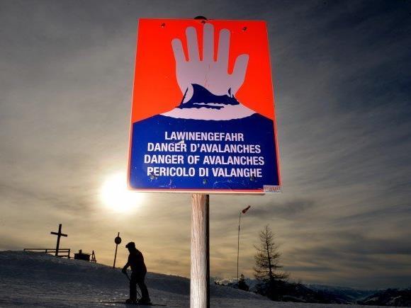 Der Wiener Skitourengeher verunglückte in der Steiermark.