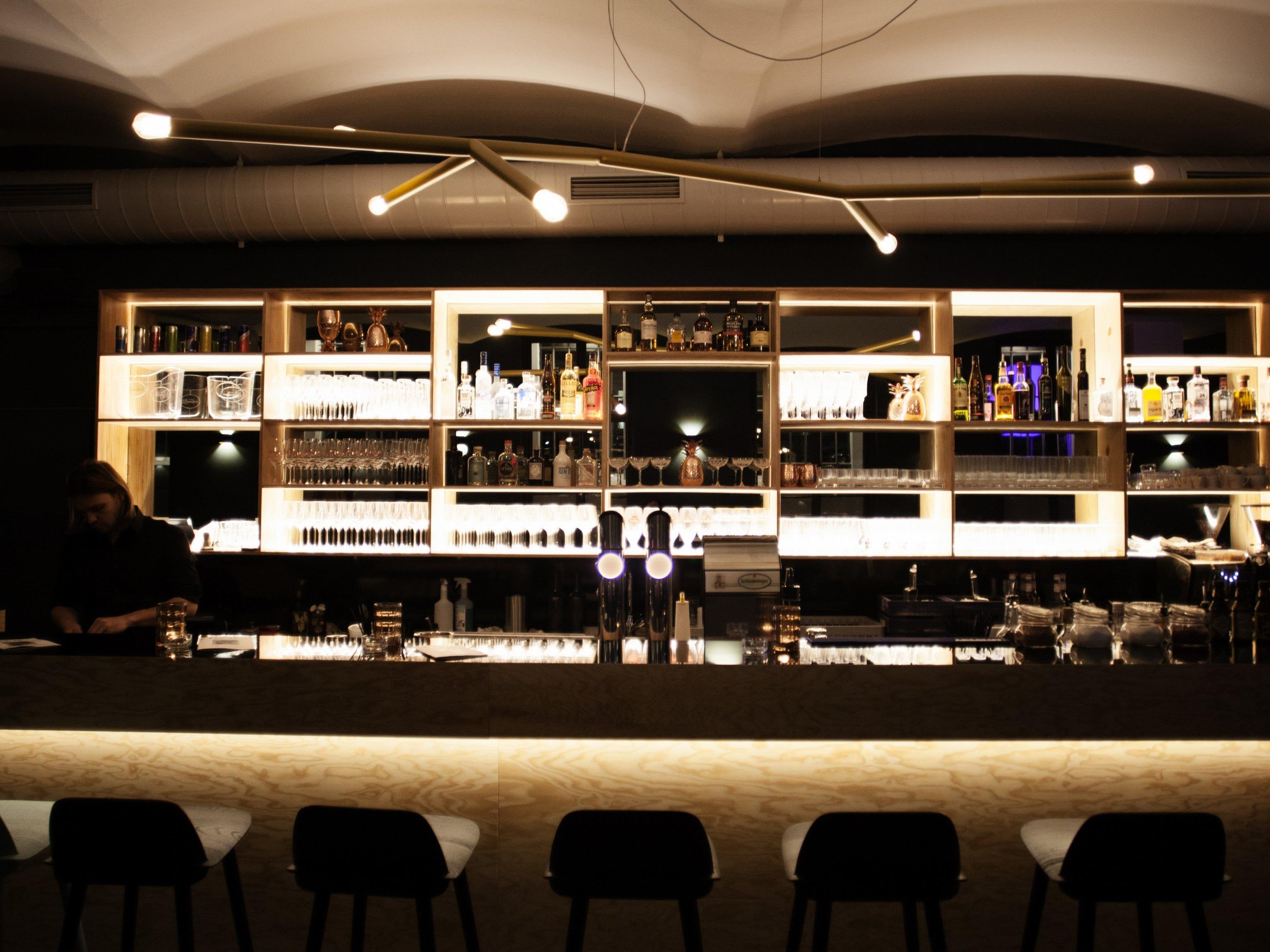 Wiens neuer Bar-Hotspot beim Schottentor.