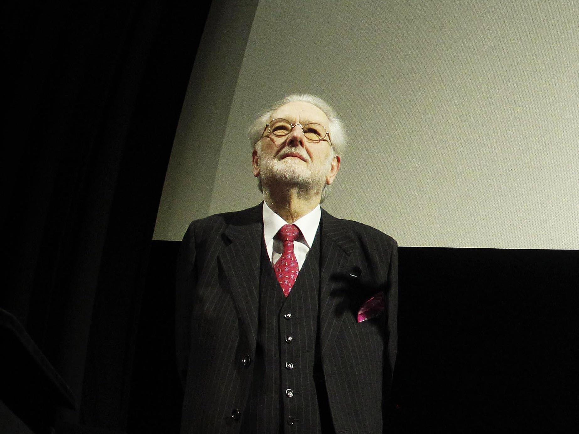 Der Mitgründer des Filmmuseums, Peter Konlechner, ist mit 80 Jahren verstorben