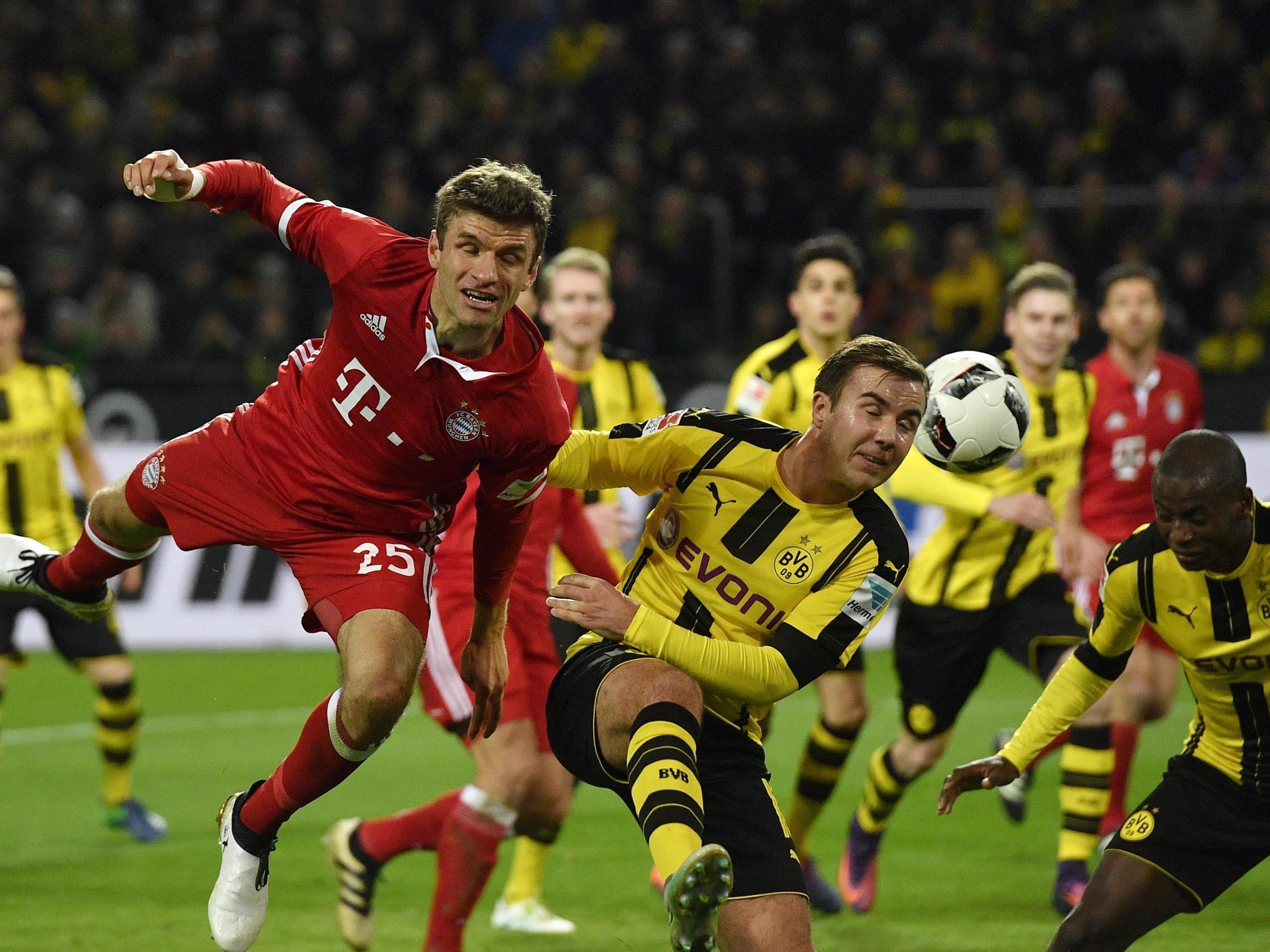 Die deutsche Bundesliga wird auch in Österreich weiterhin auf Sky zu sehen sein.
