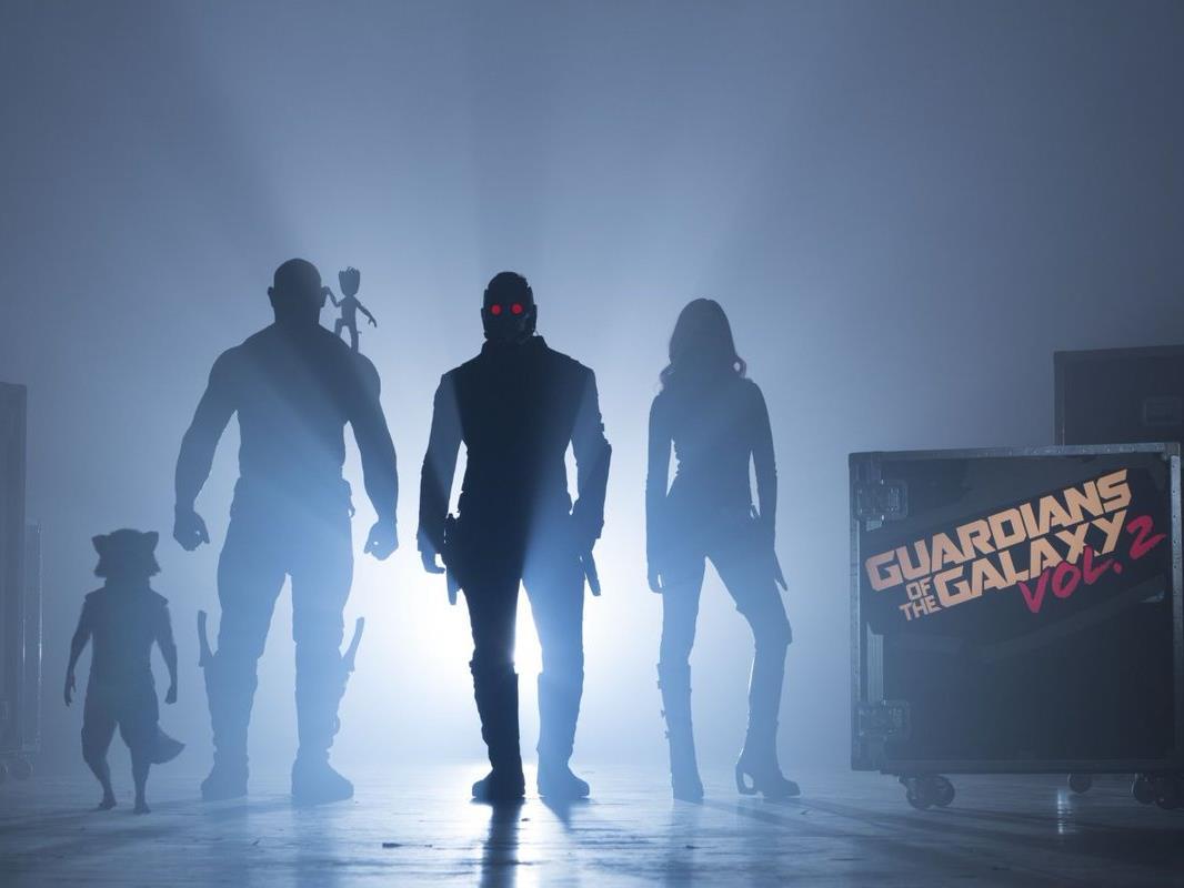 """Der erste gloriose Trailer zum neuen """"Guardians of the Galaxy""""-Nachfolger"""