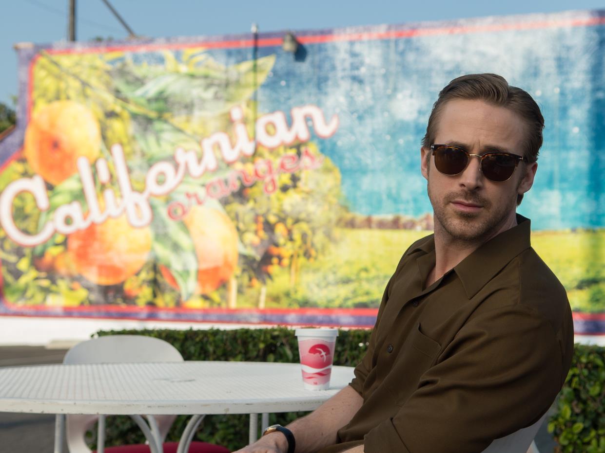 """""""La La Land"""" konnte sieben Golden Globes Nominierungen für sich entscheiden"""