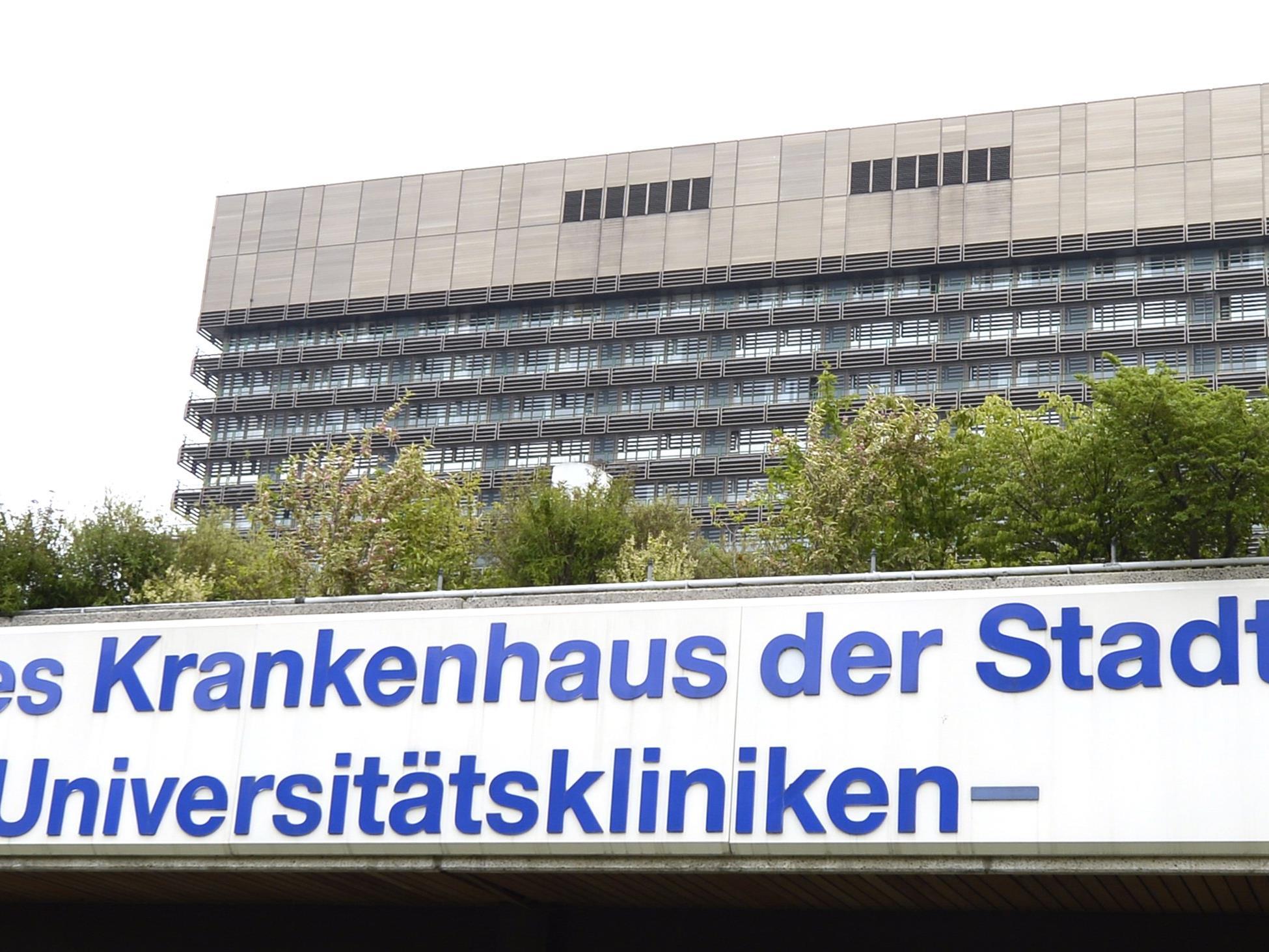 Am Dienstag wurde eine neue Einrichtung am Wiener AKH eröffnet