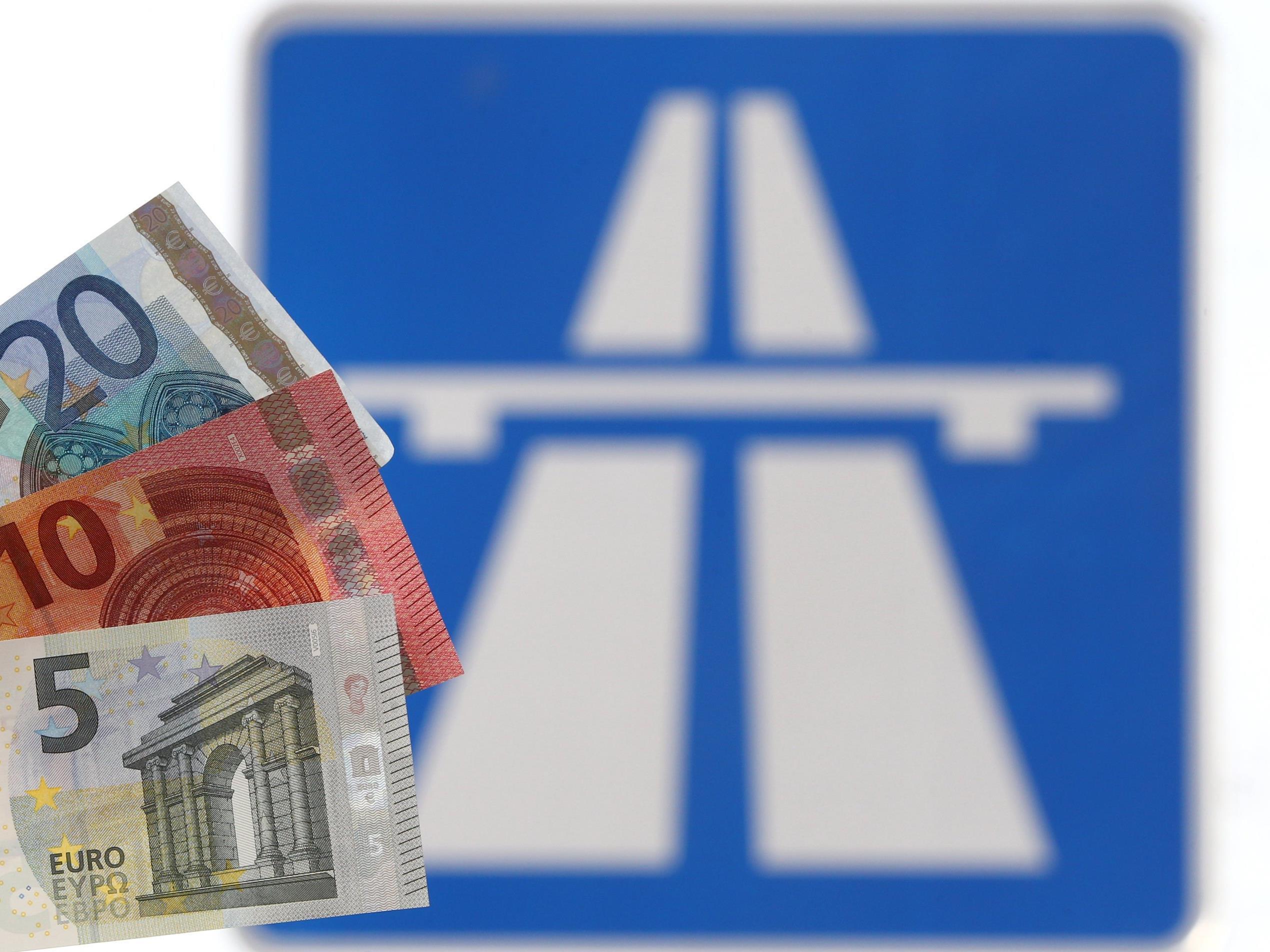 Die geplante PKW-Maut auf deutschen Autobahnen sorgt für Unruhe