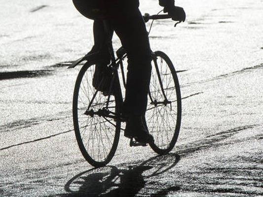 Ein Radfahrer wurde in Währing bei einer Kollision verletzt