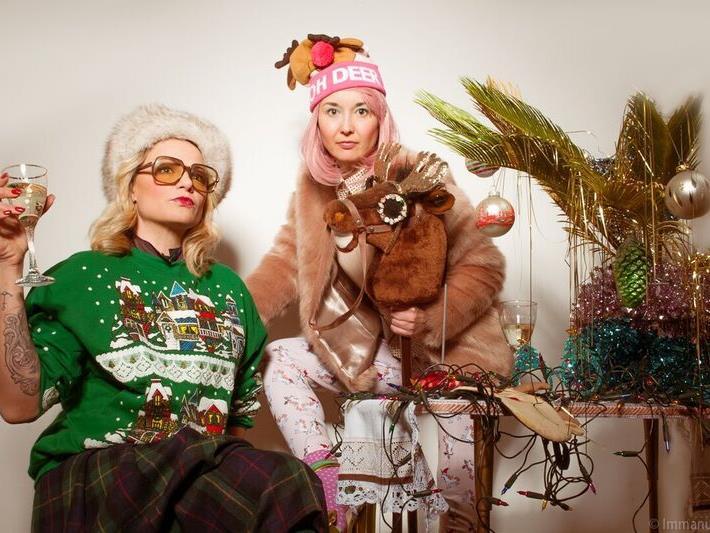 Am 18. Dezember findet im Aux Gazelles der Advent Bazaar statt.