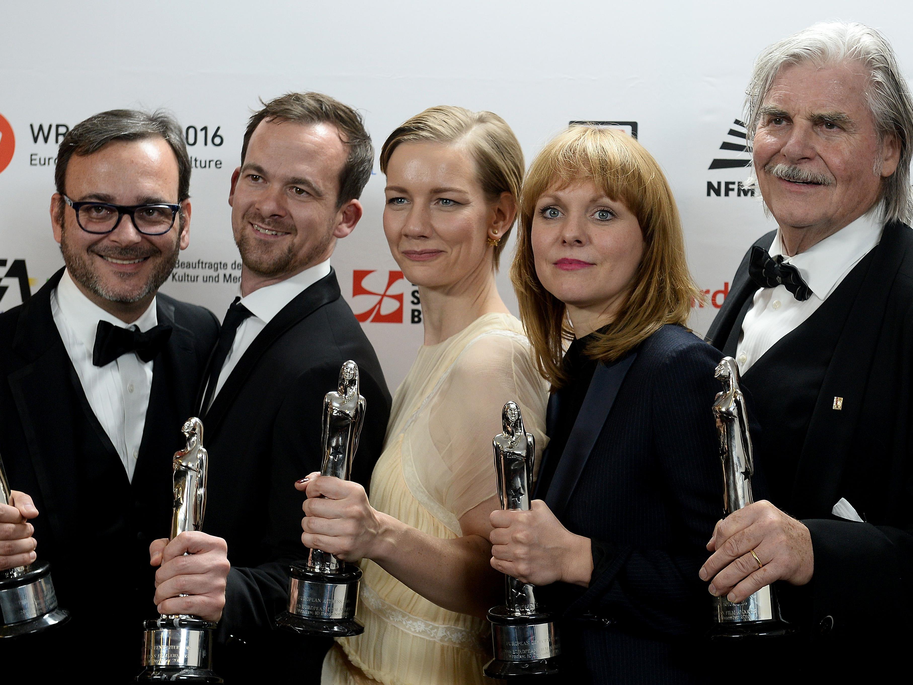 """""""Toni Erdmann"""" ist der europäische Film des Jahres"""
