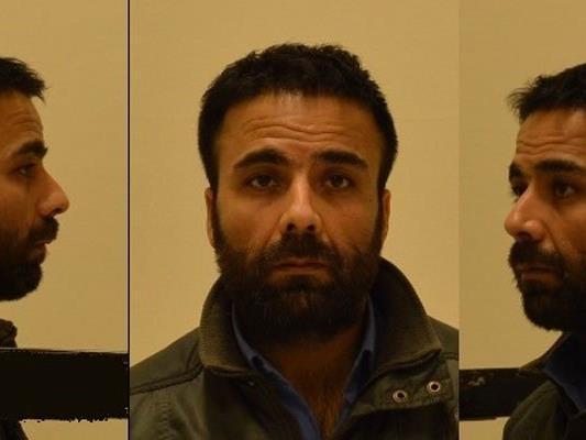 Die Polizei fahndet nach weiteren möglichen Opfern dieses mutmaßlichen Vergewaltigers