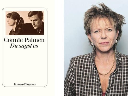 Der neue Roman von Connie Palmen widmet sich Sylvia Plath und Ted Hughes