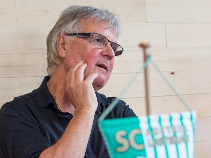 Langzeitpräsident Hubert Nagel wird durch die JHV führen