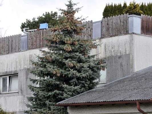 Das Gebäude in Amstetten soll für Wohnungen genutzt werden.