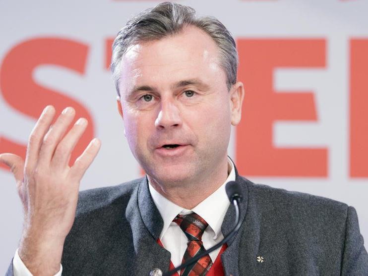 Hofer versucht einen neuerlichen Antritt in sechs Jahren.