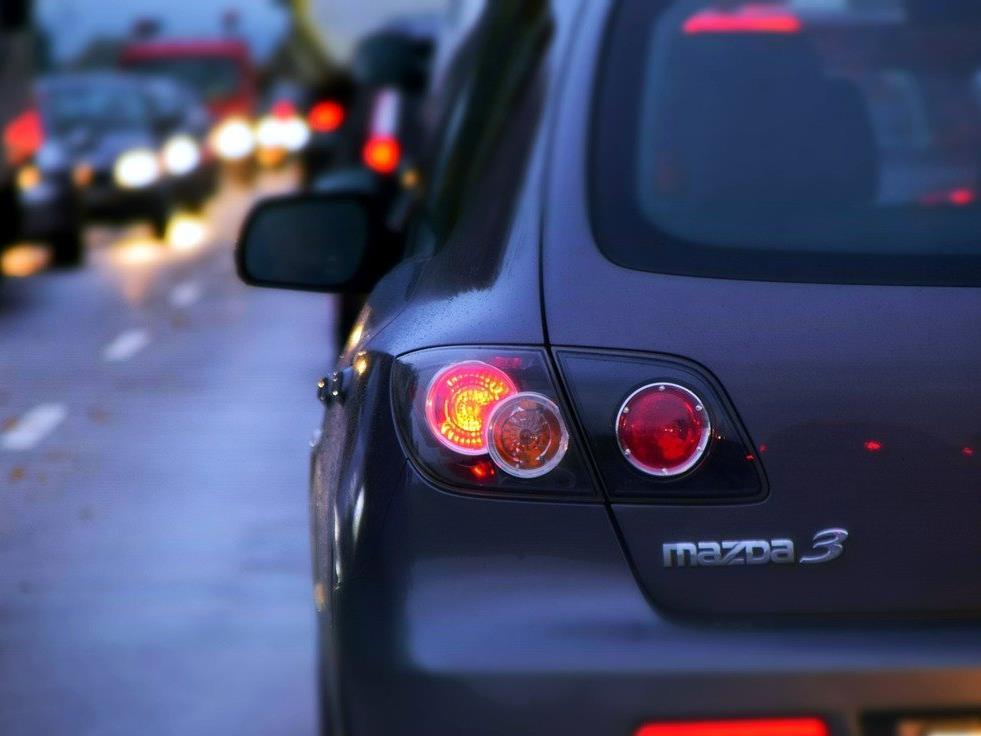 Der kommende Einkaufssamstag wird für viele Autofahrer in Wien zur Geduldsprobe werden.