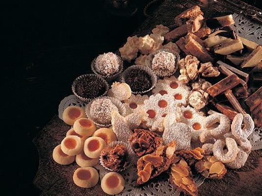Kekse wie damals: Mit diesen Rezepten entsteht traditionelle Weihnachtsbäckerei