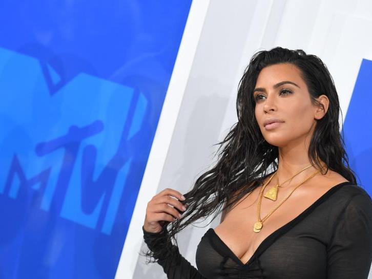 Kardashian hat ein bewegtes Jahr hinter sich