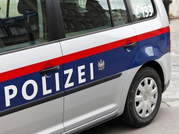 Polizeieinsätze in Baden.