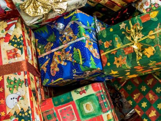 Noch auf der Suche nach dem passenden Geschenk? Dann auf zum Weihnachts-PopUp.
