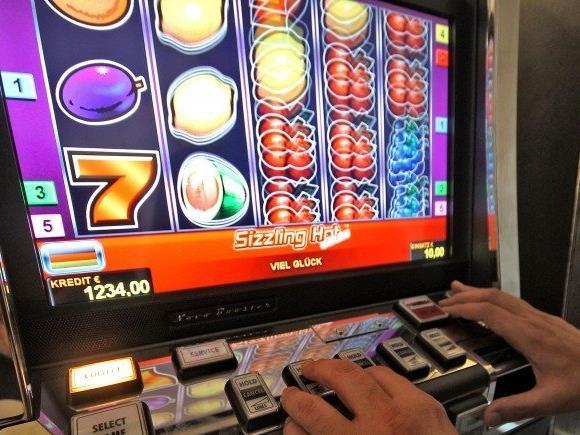 Zum Zeitpunkt, der beim Prozess relevant war, war das kleine Glücksspiel in Wien noch erlaubt