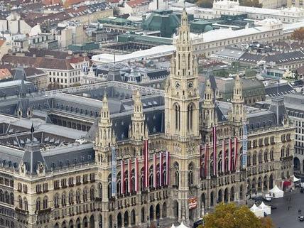 Weiteres Hick-Hack um das Wiener Stadtbudget.