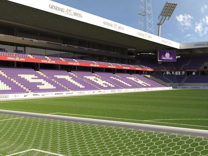 So soll die Generali-Arena nach dem Umbau aussehen.