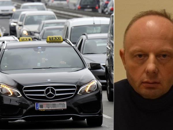 Der Taxifahrer soll einen Fahrgast sexuell missbraucht haben. Die Polizei sucht weitere Opfer.