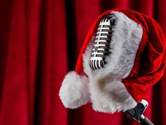 """""""Last Christmas"""" von Wham! ist aus der Weihnachtszeit nicht wegzudenken."""