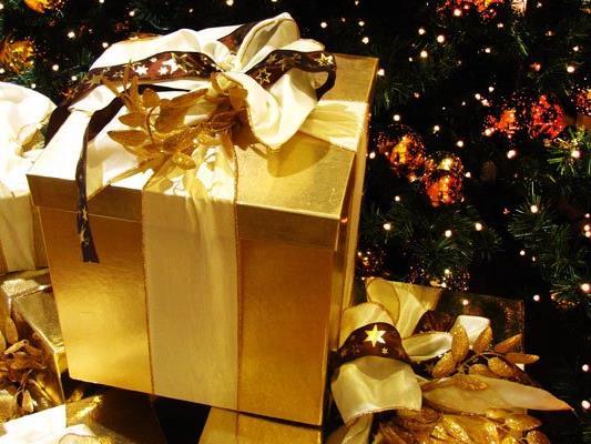 Wenn ein Geschenk nicht willkommen ist, hat man als Empfänger Möglichkeiten