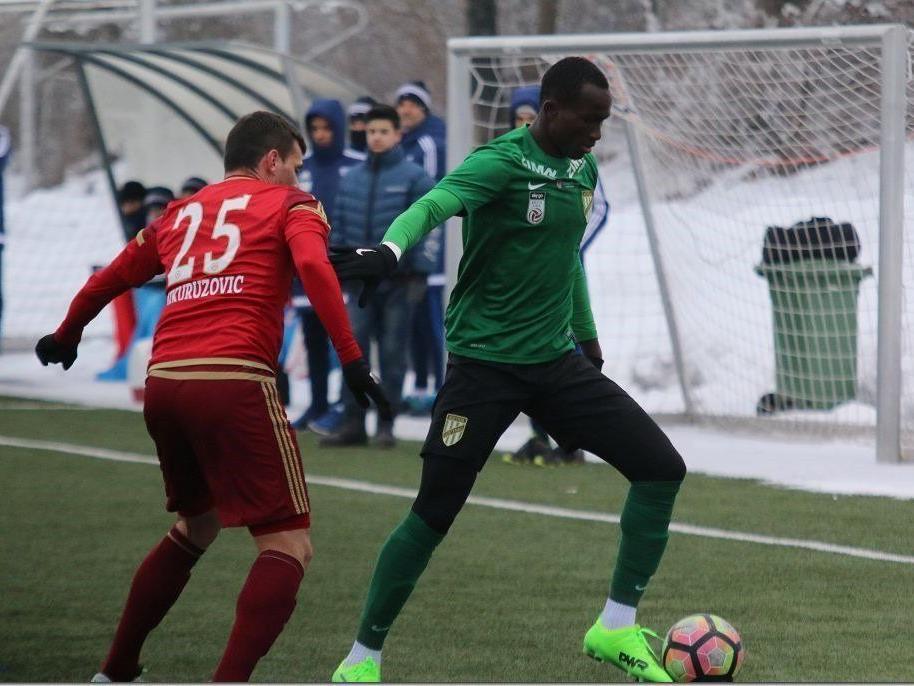 Raphael Dwamena wechselt zum FC Zürich