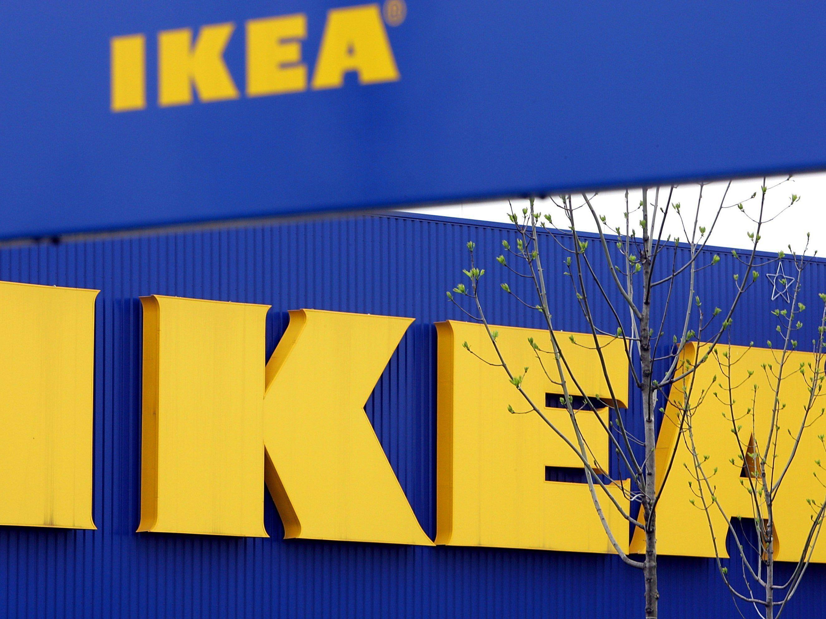 Neuerung bei Ikea in Österreich.