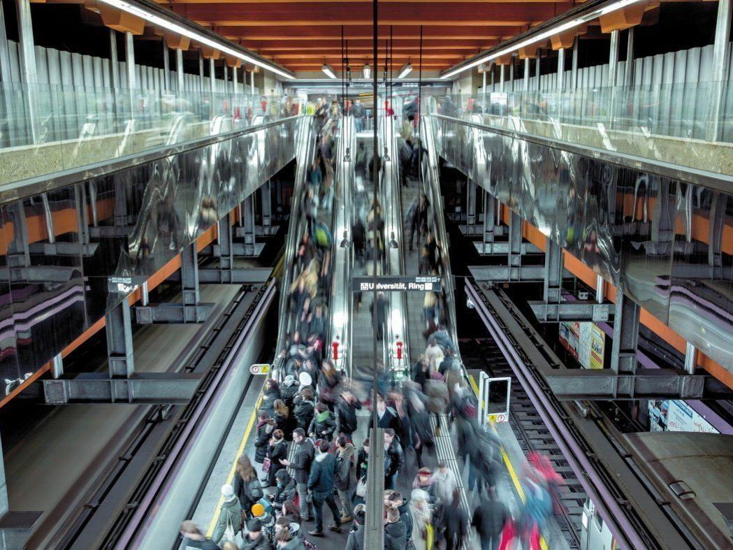 Wiener Linien Online Verkauf Des Semestertickets Gestartet Wien