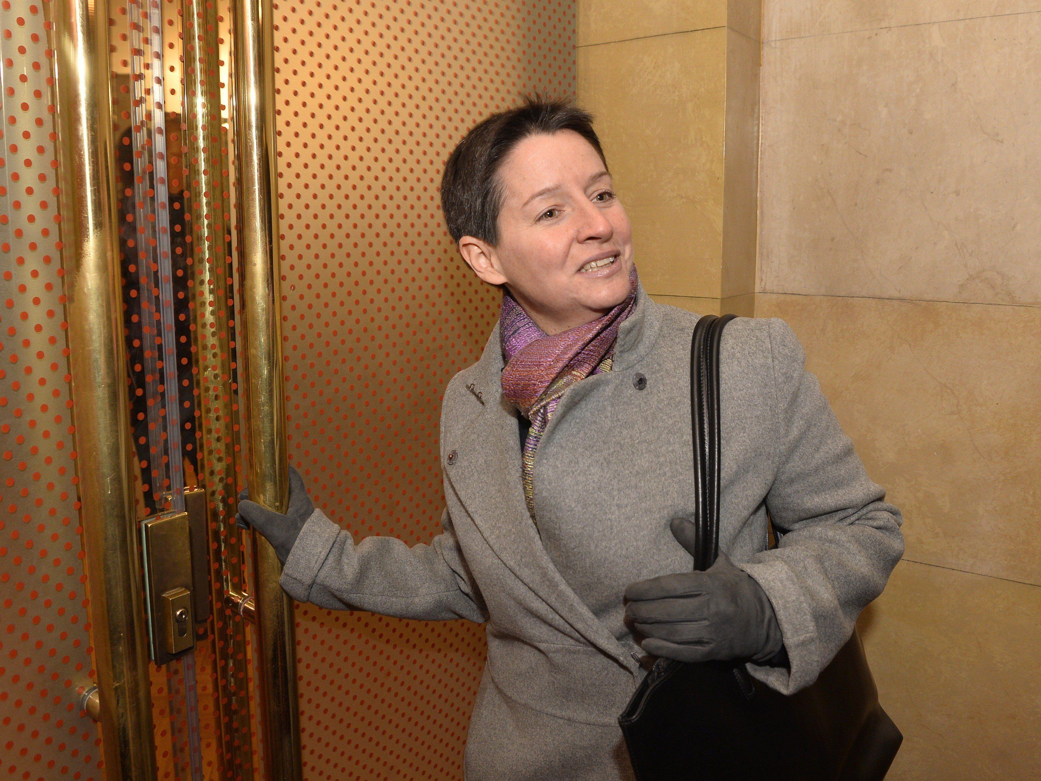 Sonja Wehsely kehrt der Politik den Rücken.