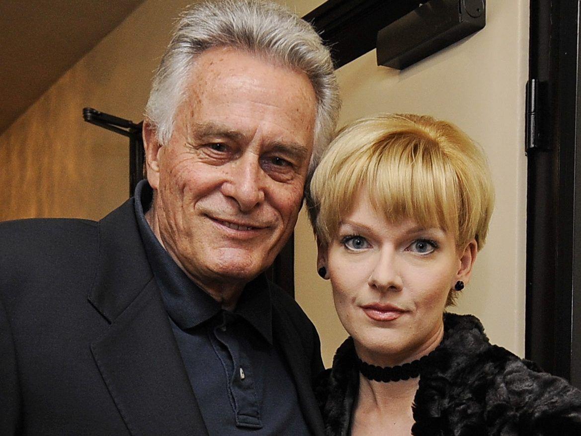 Schauspieler Klaus Wildbolz ist im Alter von 79 Jahren gestorben.