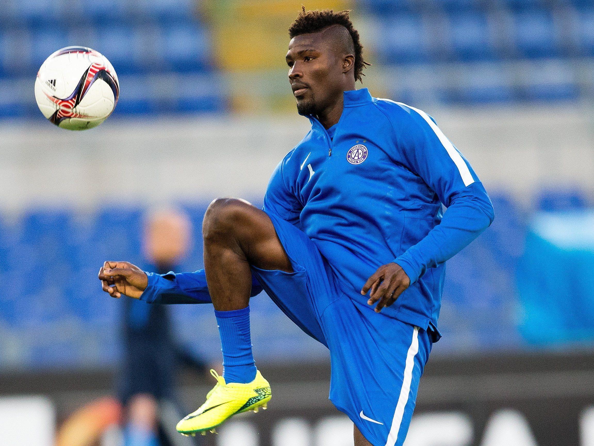 Die Austria-Wien-Kicker werden ab 20. Jänner in Portugal trainieren.