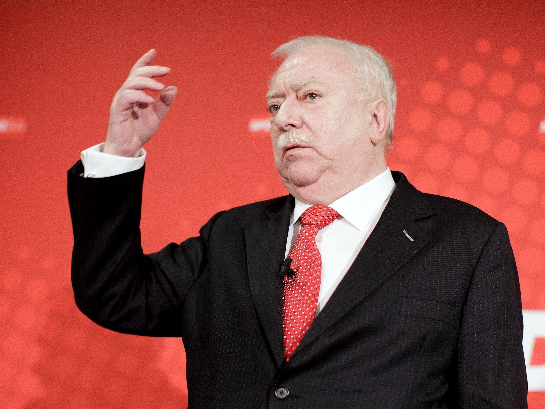 Termin für Klubtagung der Wiener SPÖ fixiert.