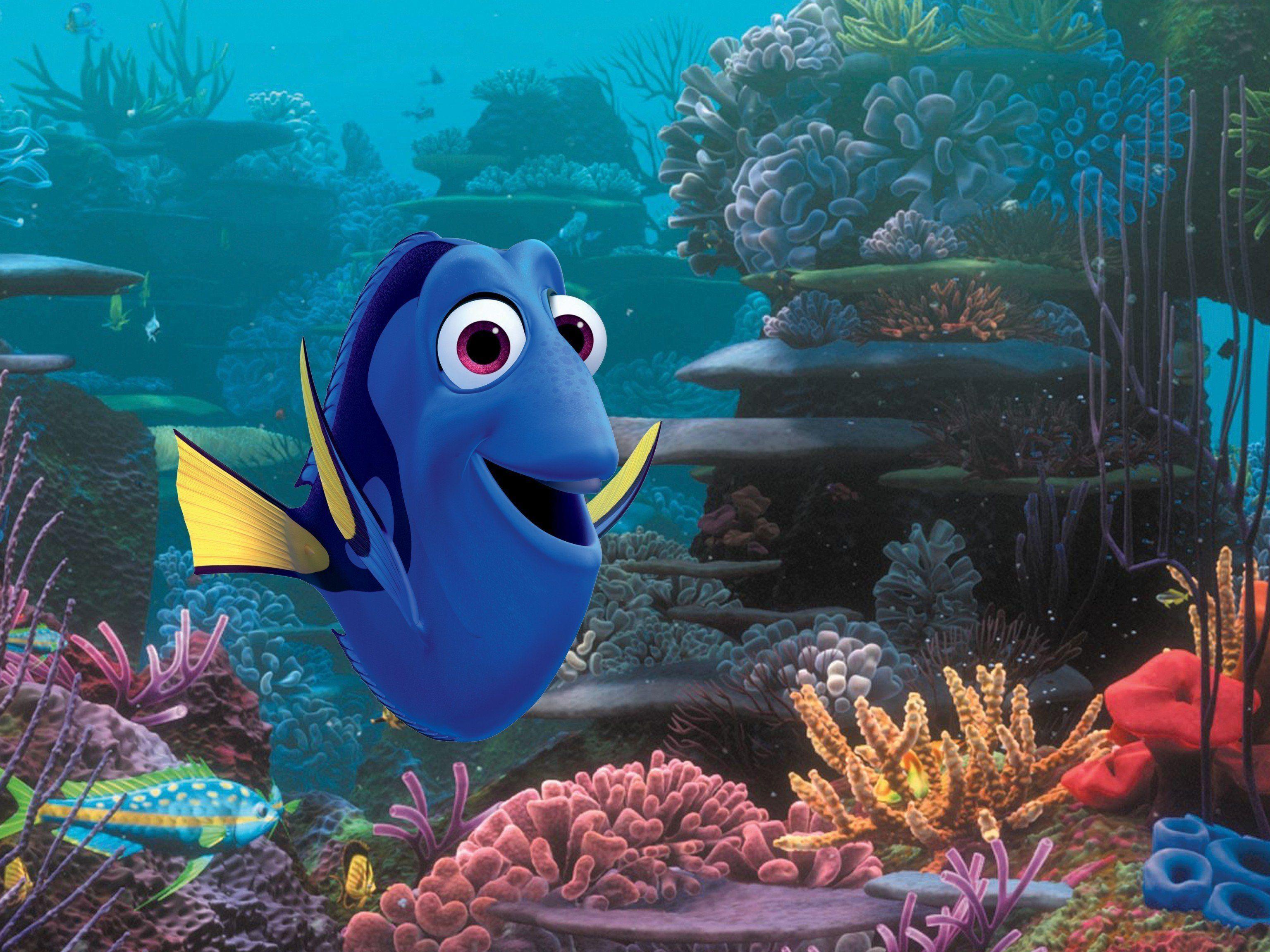 Man glaubt es kaum: Alle Pixar-Filme haben miteinander zu tun.