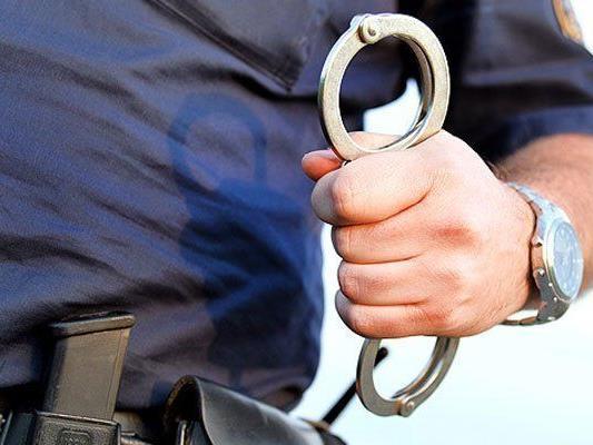 Zwei mutmaßliche Einbrecher konnten in Grinzing verhaftet werden